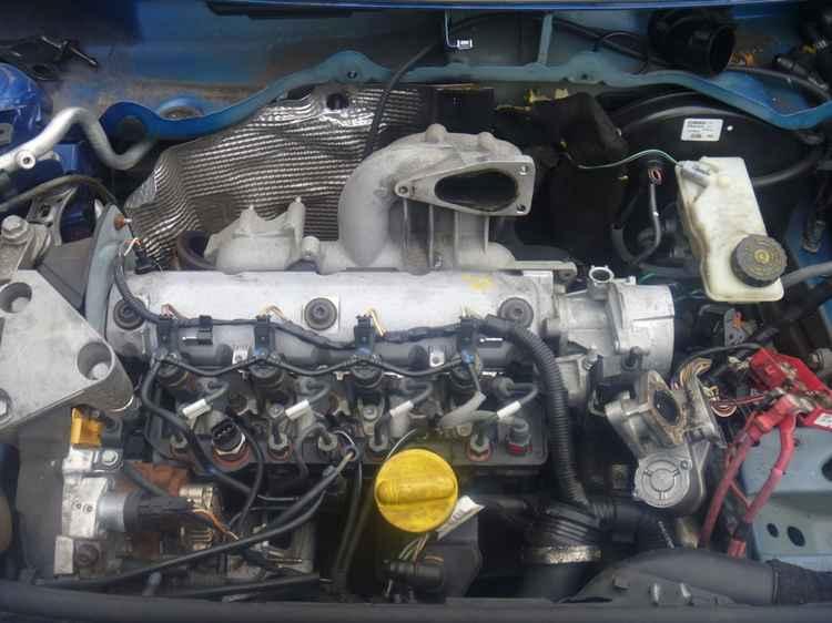 1038-регулировка оборотов дизельного двигателя