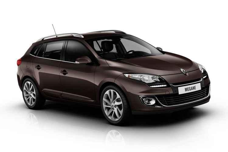 Renault Megane Sport Edition