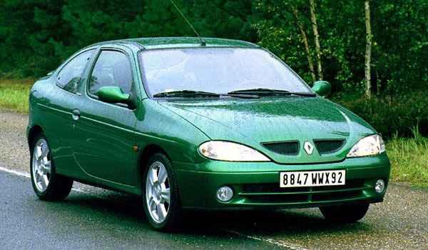 Меган зеленого цвета