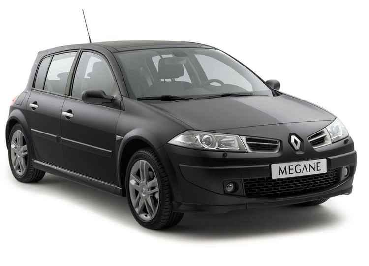 Renault Megane GT 2007