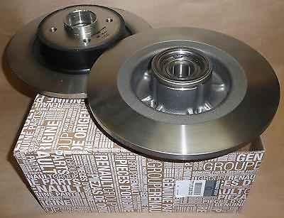 тормозные диски на коробке