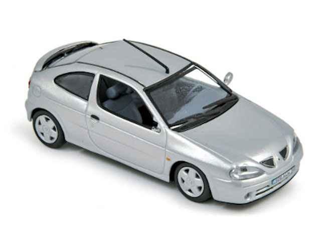 Рено Меган 1 купе