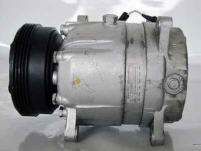 как выглядит компрессор кондиционера
