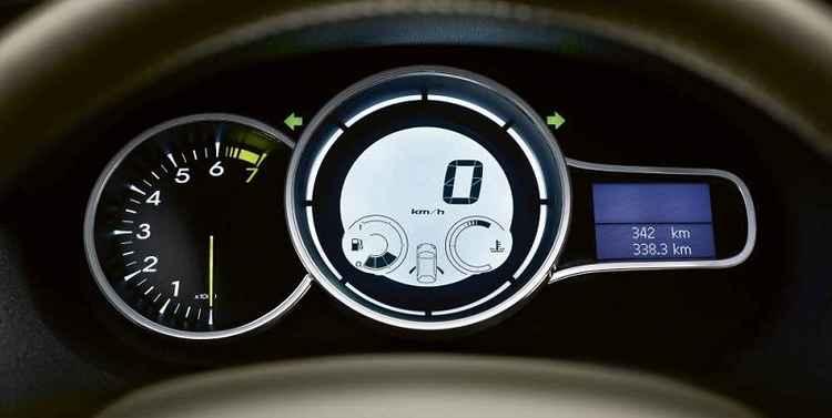 Расход топлива на 100 л Рено Флюенс