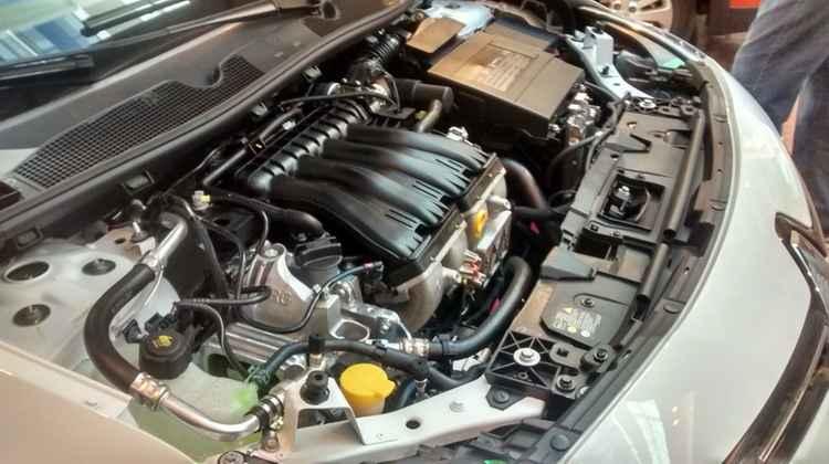 Техническое обслуживание Renault Fluence