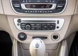Круиз контроль на Renault Fluence