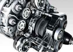 Коробка передач Renault Fluence