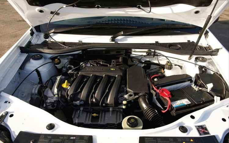 Чип тюнинг Renault Duster