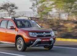 Круиз контроль Renault Duster