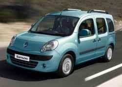 Подвеска Renault Kangoo