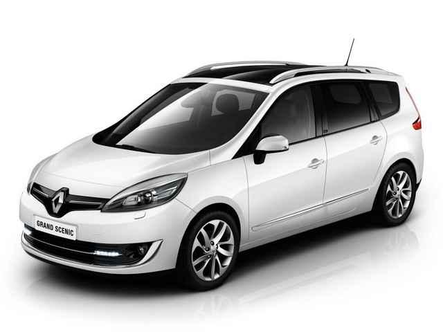 Renault и Nissan работают над автономными авто