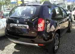 Renault Duster 2.0