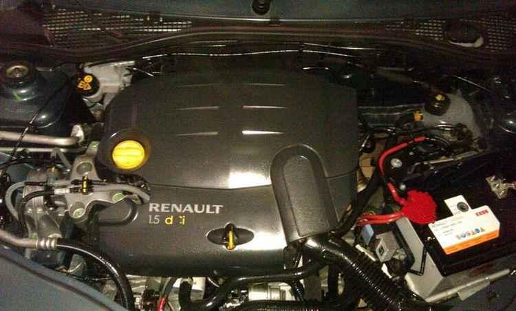 Устранение неполадок двигателя Рено Дастер