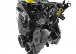Дизельный мотор Renault Clio