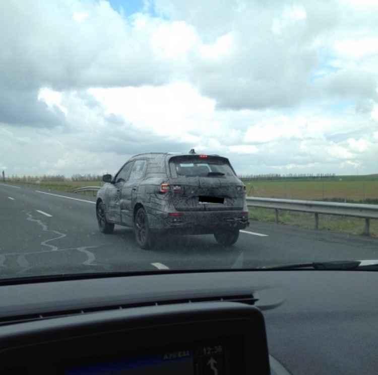 Renault Maxthon новое фото