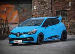 Renault Clio RS от Waldow