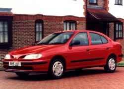 Классический Renault Megane