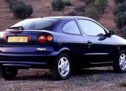 Рено Меган купе 1998