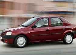 Renault Logan 2006