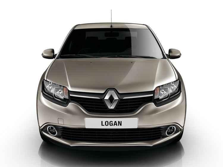 Renault Logan II