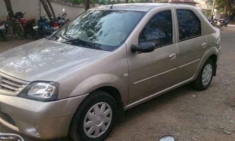 Колеса для Renault Logan