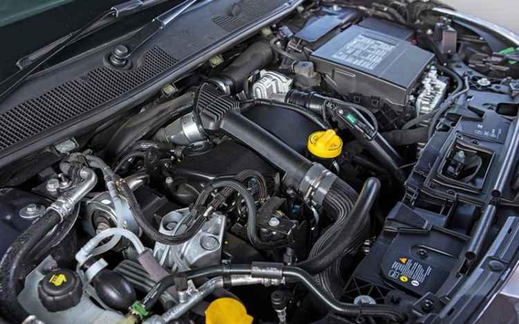 Замена охлаждающей жидкости в Renault
