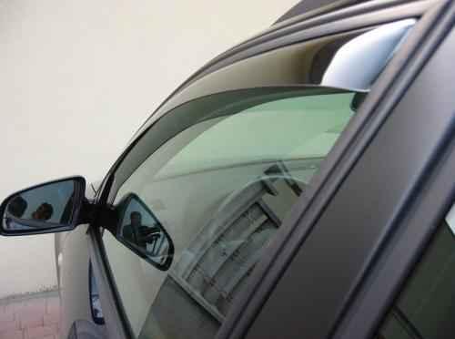 Дефлекторы стекол для Renault