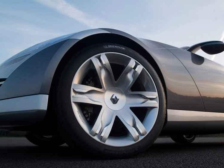 Renault Nepta концепт