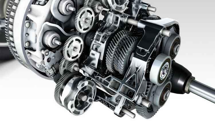 АКПП Renault