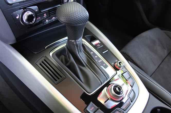 АКПП на Audi