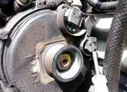 Генератор BMW X5