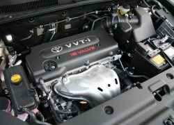 Двигатель Toyota VVT-i