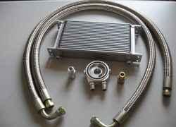 Радиатор охлаждения масла