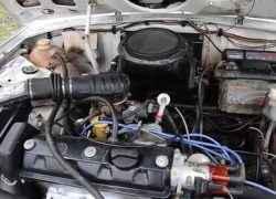 4-тактный двигатель