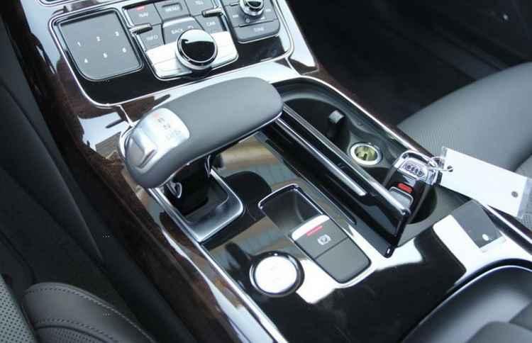 Типтроник на Audi A3