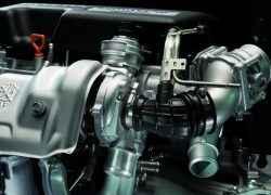 Дизельный двигатель Honda