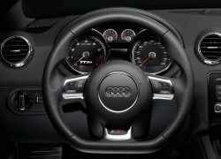 Рулевое колесо Audi TT