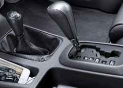 Автоматическая коробка передач на Toyota