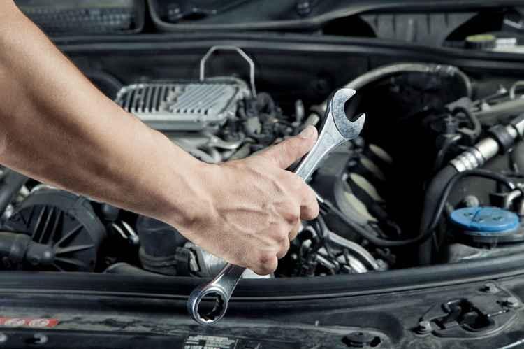 Инструмент для ремонта авто