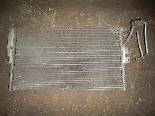 Радиатор кондиционера Opel Vectra