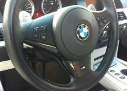 Руль BMW M-пакет