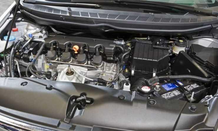 Автомобиль подготовленный под газ