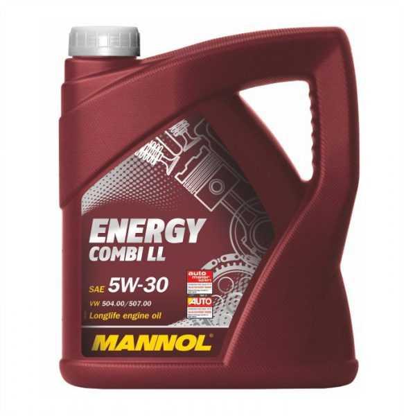 Моторное масло Маннол