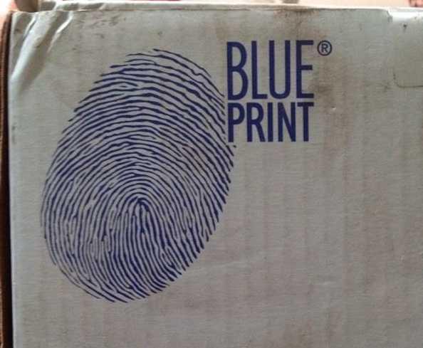 Колодки Blue Print