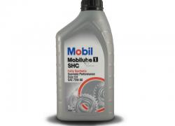 Mobil Mobilube 1 SHC 75W90