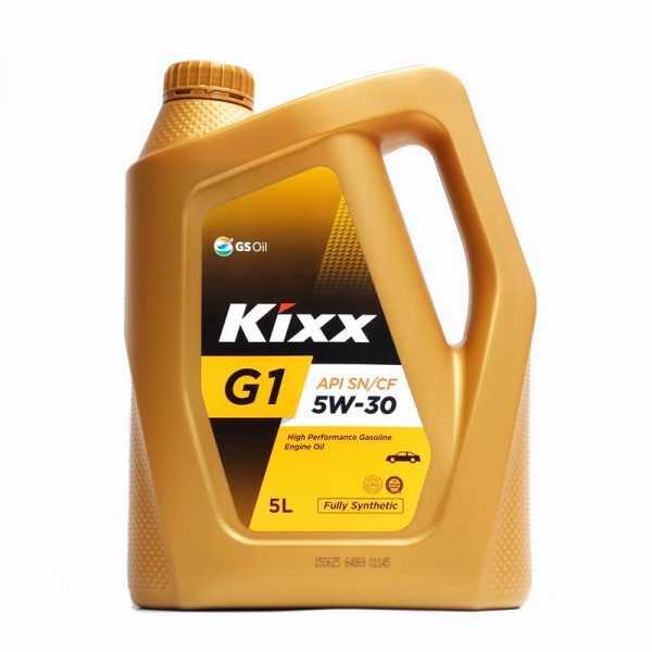 Kixx 5W30