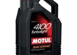 Motul Turbolight