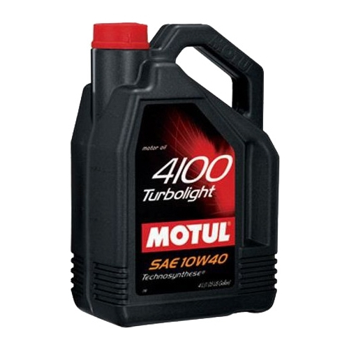 Motul Turbolight