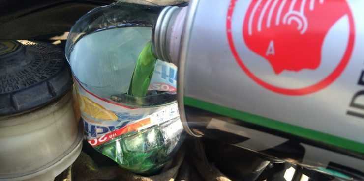 Idemitsu моторное масло