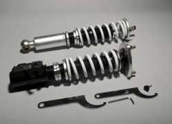 Детали подвески в Nissan Almera